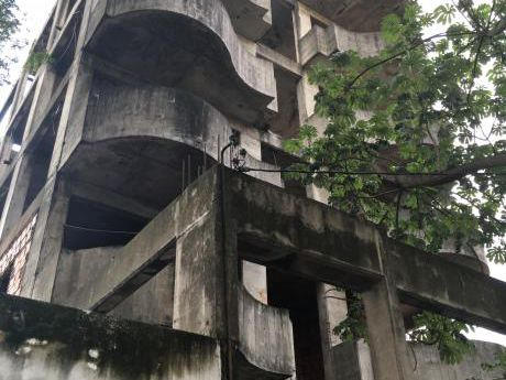 Edificio A Terminar S/ Alberdi C/ Manduvira (centro)