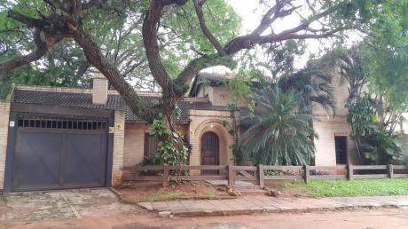 Alquilo Residencia En Zona Pinedo Y Colegio Liberty