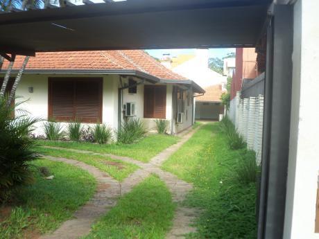 Alquilo Mansion Zona Mcal Lopez Y Rca Argentina