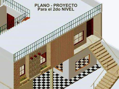 Casa En Anticretico Con Opcion A Venta