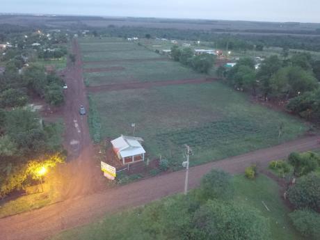 Terrenos Planos - Fraccion Villa Isaac