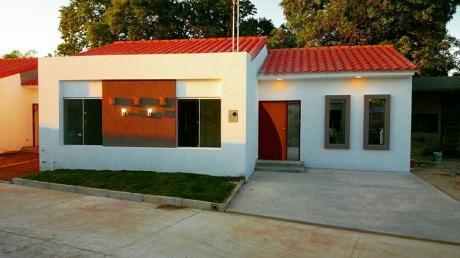 Casas En Venta En Condominio En Zona Norte