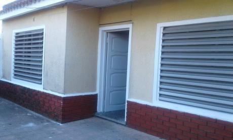 Alquiler De Casa 1 Dormitorio Cerrito 12500 Pesos
