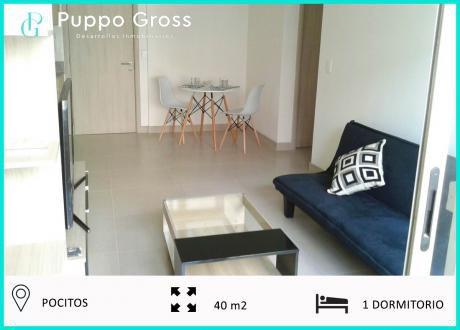 Vende Apartamento 1 Dormitorio, Excelente Ubicacion Con Renta