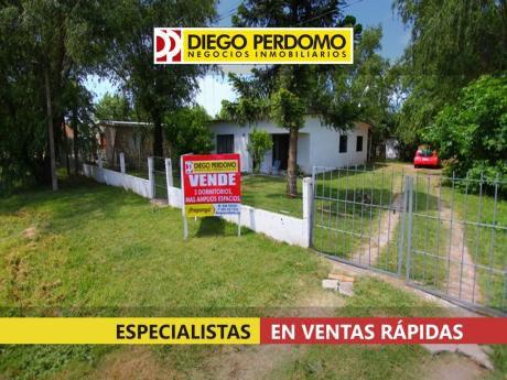 Casa En Venta 3 Dormitorios, Ciudad Del Plata.
