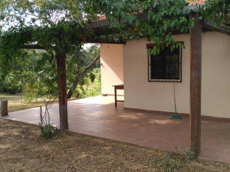 Propiedad Rural En Venta (zona Sur-rio Seco)