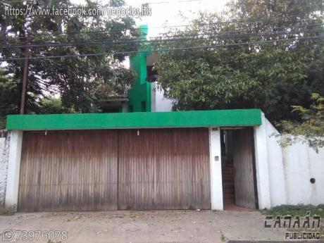 Vendo Hermosa Casa En Equipetrol Norte