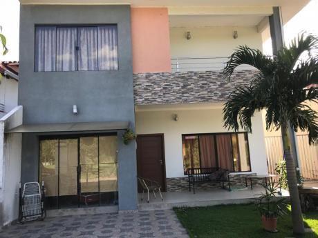 Casa En Venta - Condominio Amazonas