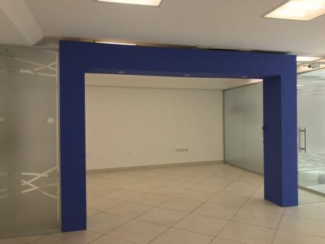 Alquilo Oficina Zona Pacheco