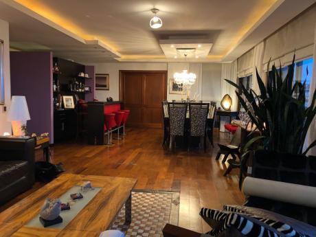 3 Dorm (suite) / Servicio / 2 Gge