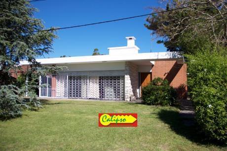 Casa - 3 Dormitorios - Atlantida - Inmobiliaria Calipso