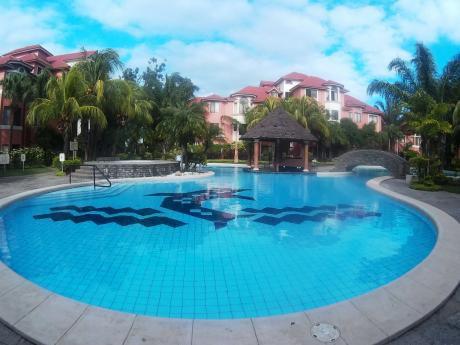 Dpto Hotel Buganvillas