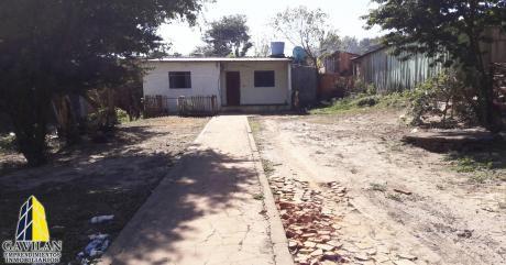 Residencia En Ciudad Nueva