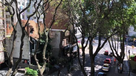Apartamento Amplio Y De Excelente Construccion!!