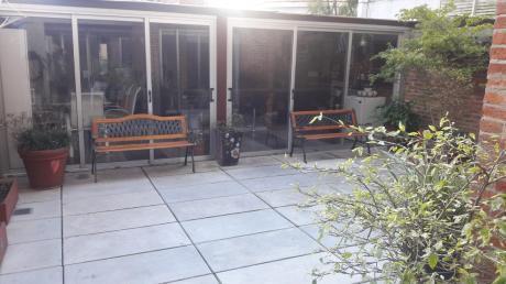Venta Apartamento Pocitos Tres Dormitorios Garage X 2