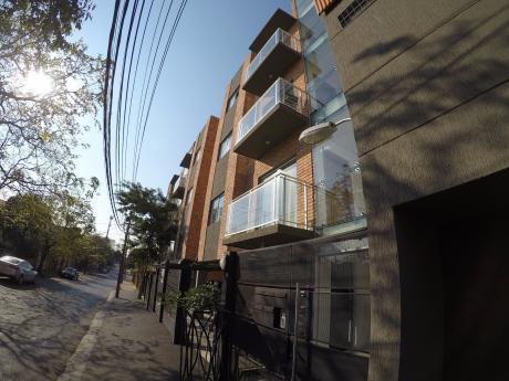 Departamento De 1 Dormitorio A Estrenar - Zona Felix Bogado