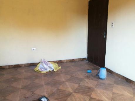 Vendo Casa De 2 Dormtitorios A Estrenar En ñemby Cañadita