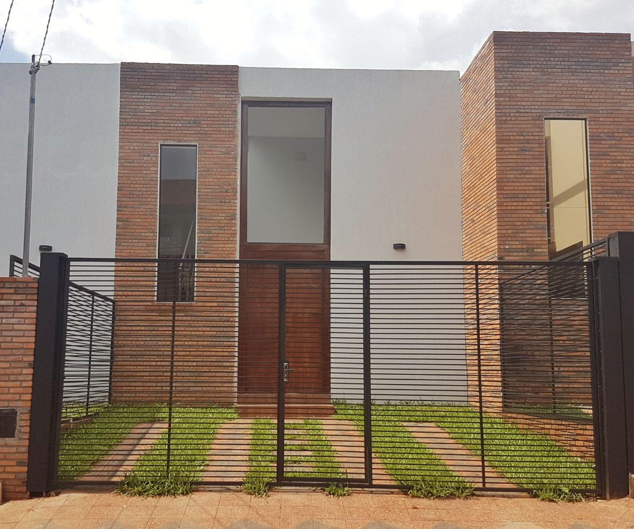 Vendo Duplex A Estrenar En Villa Elisa