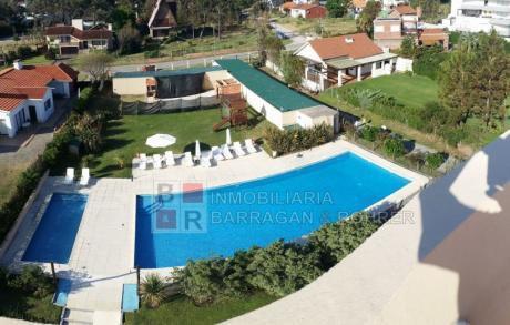Fantastico Apartamento Con Vista A Todo Punta Del Este