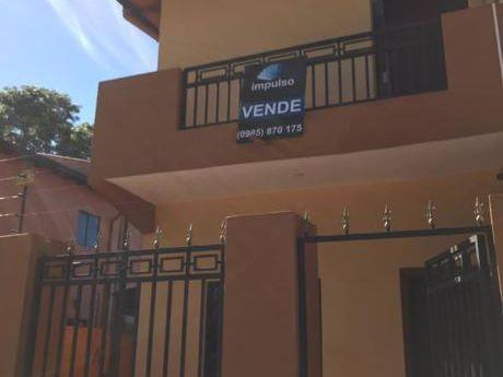 Se Vende Duplex Amoblado En Villa Elisa - Zona Centro