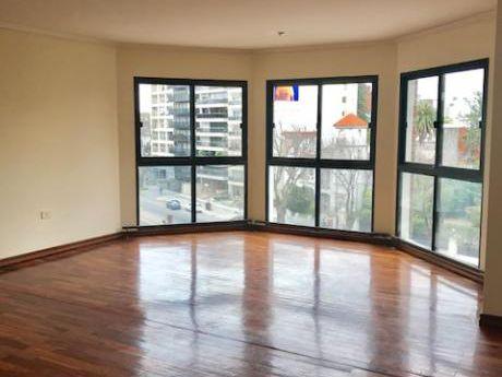 Venta Apartamento Montevideo Punta Carretas 4 Dormitorios Garaje Parrillero