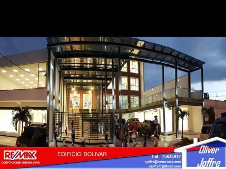 Edificio Bolivar En Venta O Alquiler
