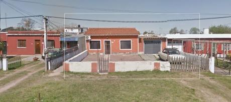 Casa Y 6 Aptos - Leandro Gomez Casi Florencia