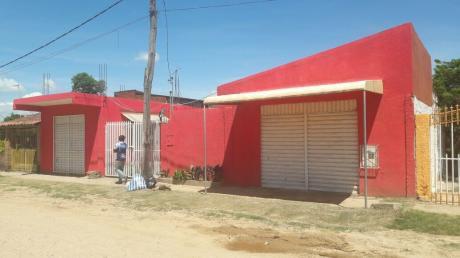Casa En Venta En Carretera Norte Santa Cruz De La Sierra $us 85,000