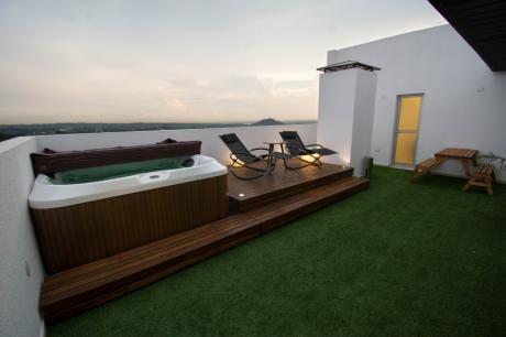 Tierra Inmobiliaria- Penthouse A Estrenar En San Vicente