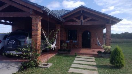 Ypane Zona Ytororo Country Club