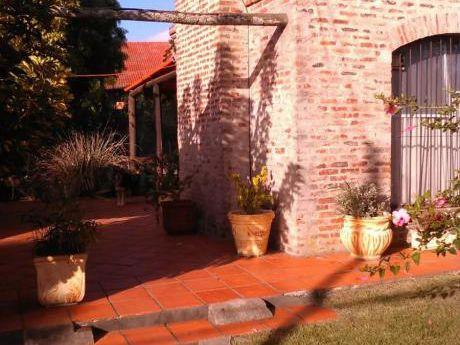 Alquile 2 Casas En El Mismo Terreno