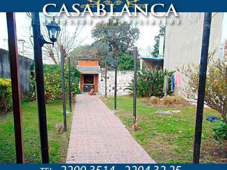 Casablanca - P.u  Sobre Avenida