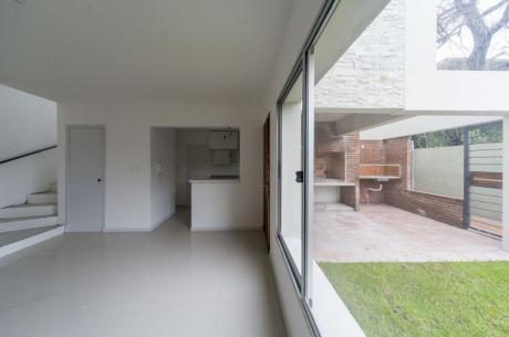 Casas 2 Dormitorios A Estrenar Prado