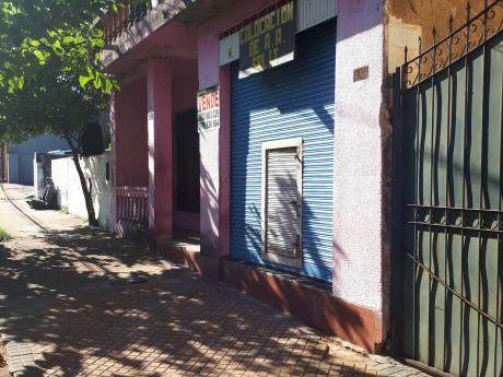 Oferta Casa En Asuncion A Paso Del Barrio Seminario