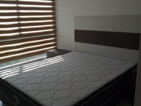 Apartamento De Uno Dormitorio En Alquiler