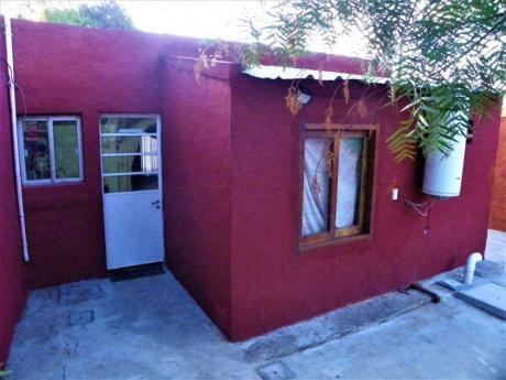 Casas En Un Predio De 1900m2