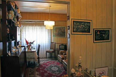 Casa 2 Dormitorios Brazo Oriental