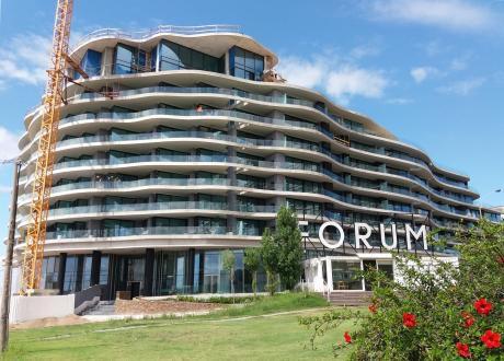 Forum Puerto Del Buceo, Unidades De 1 Dormitorio A Partir De Usd 209.000