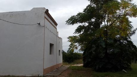 Casona En Melilla Camino Los Naranjos