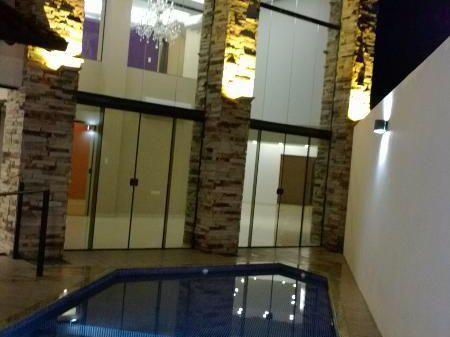 Vendo Hermosa Residencia En Ycua Sati