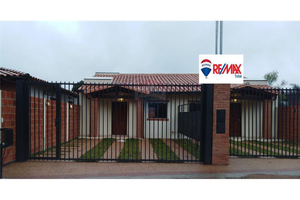 Chalet De 2 Habitaciones A Estrenar En Villa Elisa