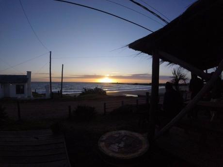 Cabañas  La Pita   Frente Al Mar, En Punta Del Diablo