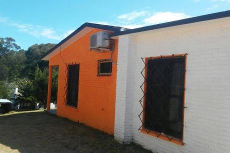 Casa De Veraneo En La Aguada A Dos Cuadras De La Playa