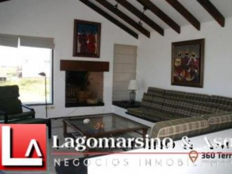 Casas En Ocean Park: Laa1352c