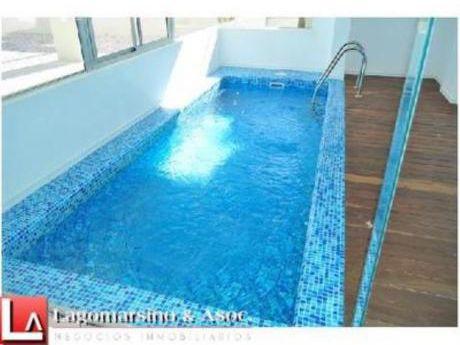 Apartamentos En Playa Mansa: Laa1529a