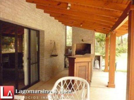 Casas En Pinares: Laa1581c