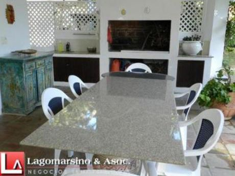 Casas En Punta Del Este: Laa1724c