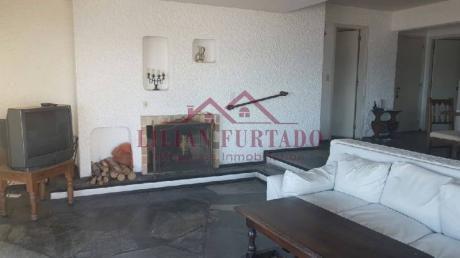 Apartamento Venta En Peninsula - Ref: 10