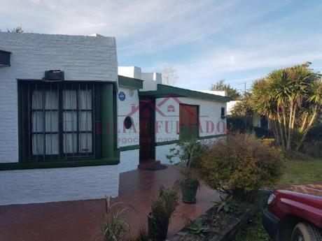 Casa En Venta En Balneario Buenos Aires - Ref: 113