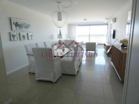 Apartamento En Alquiler Y Venta En Brava - Ref: 13
